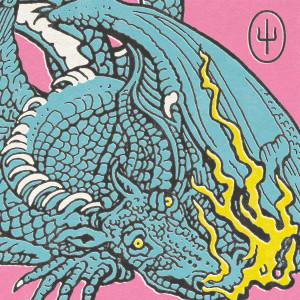 Album Choker from Twenty One Pilots