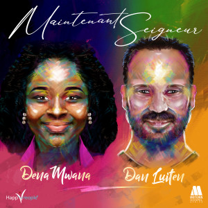 Album Maintenant Seigneur from Dena Mwana