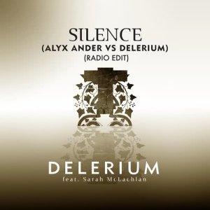 Silence (feat. Sarah McLachlan) (Radio Edit) dari Sarah McLachlan
