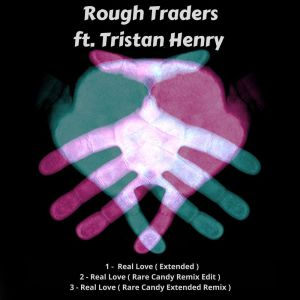 Album Real Love from Tristan Henry