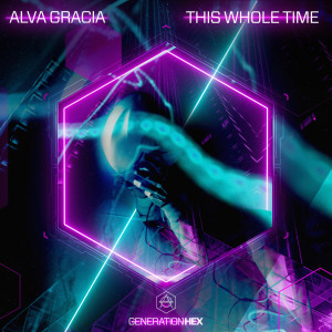 Album This Whole Time from Alva Gracia