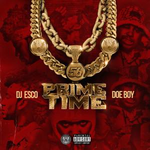 DJ Esco的專輯Primetime