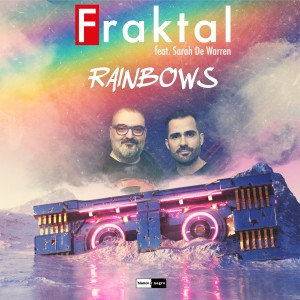 Fraktal的專輯Rainbows