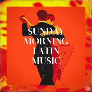 Album Sunday Morning Latin Music from Afro-Cuban All Stars