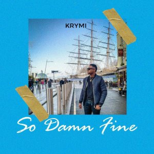 Album So Damn Fine from KRYMI