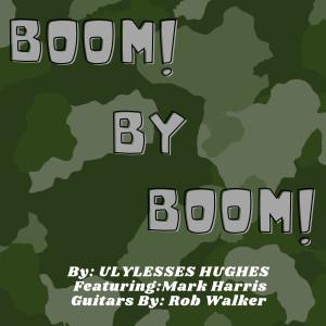 Mark Harris的專輯Boom by Boom