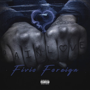 Listen to Pop Out song with lyrics from Fivio Foreign
