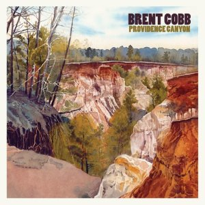 Album Providence Canyon from Brent Cobb