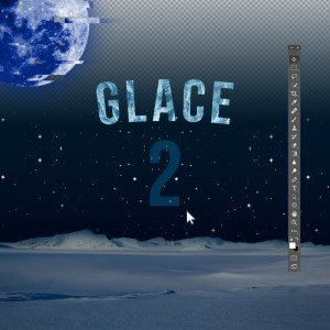 Album Glace 2 from ATN RAP