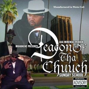 Album Go Gettas (feat. Soopafly) - Single (Explicit) from Deacon of the Chuuch