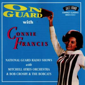 Connie Francis的專輯On Guard With Connie Francis