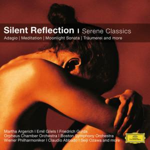 Neeme Jarvi的專輯Mirror of Silence - Tranquil Classics