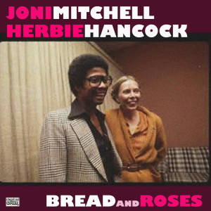 Album Bread And Roses (Live) from Joni Mitchell
