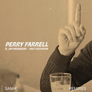 Album Vast Visitation (Sama' Abdulhadi Remixes) from Perry Farrell