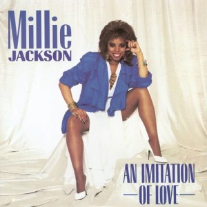Album An Imitation of Love (Expanded Edition) from Millie Jackson