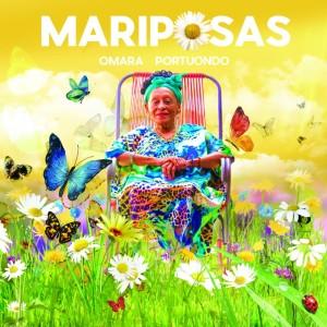 Omara Portuondo的專輯Mariposas