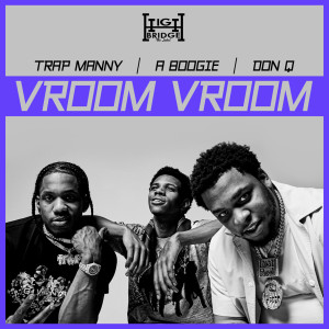 Album Vroom Vroom from Trap Manny