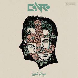 Conro的專輯Level Days (Explicit)
