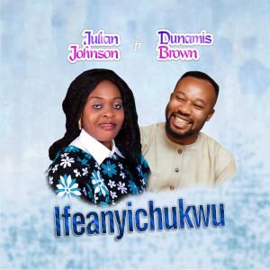 Album Ifeanyichukwu from Julian Johnson
