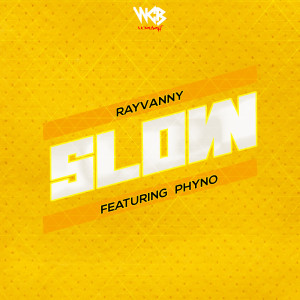 Album Slow from Phyno