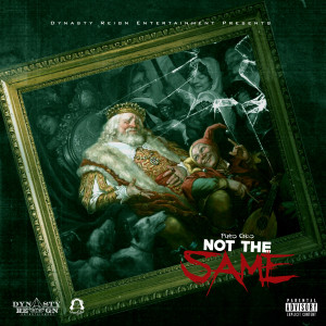 Album Not The Same (Explicit) from Point 5