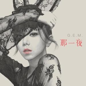 G.E.M. 鄧紫棋的專輯那一夜