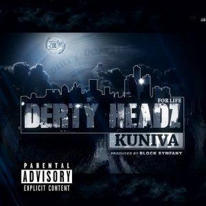 Album Derty Headz from Kuniva