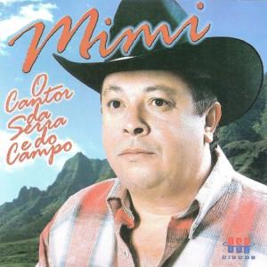 Album Mimi: O Cantor da Serra e do Campo from Mimi