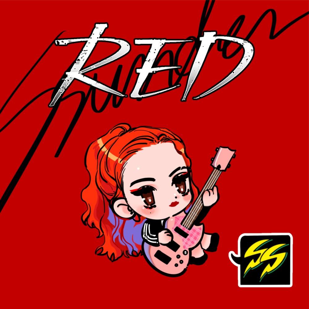 ฟังเพลงใหม่อัลบั้ม RED