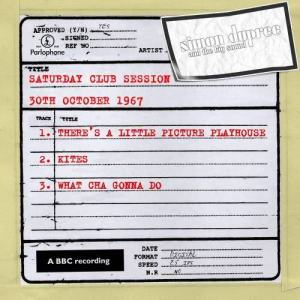 Album Saturday Club Session [30th October 1967] (30th October 1967) from Simon Dupree & The Big Sound