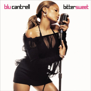 Album Bittersweet from Blu Cantrell