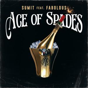 Album Ace of Spades (Explicit) from Fabolous