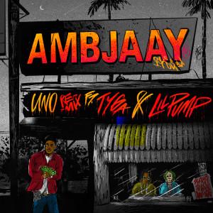 Album Uno (Remix) from Lil Pump