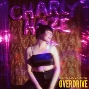 Album Overdrive from charly haze