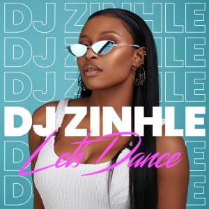 Album Let's Dance from DJ Zinhle