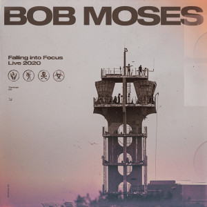 Album Falling into Focus from Bob Moses