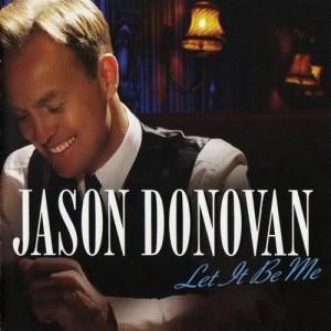 Jason Donovan的專輯Let It Be Me
