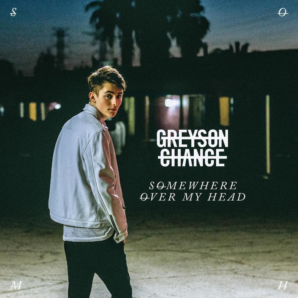 More Than Me 2016 Greyson Chance