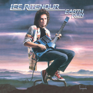 Album Earth Run from Lee Ritenour