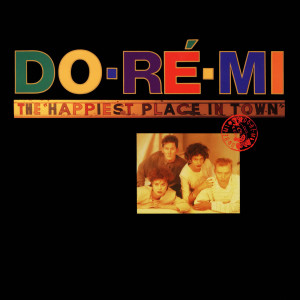The Happiest Place In Town 1988 Do Re Mi