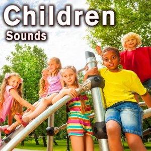 Sound Ideas的專輯Children Sound Effects