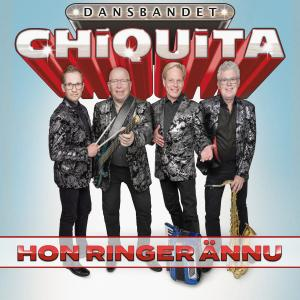 Album Hon ringer ännu from Chiquita