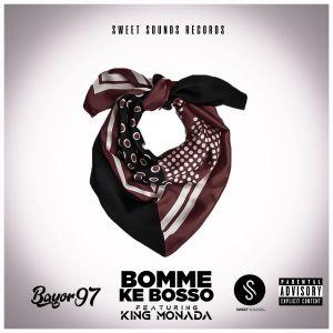Album Bomme Ke Bosso from King Monada