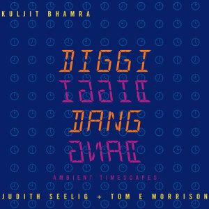 Album Diggi Diggi Dang Dang from Judith Seelig