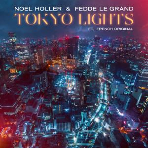 Album Tokyo Lights from Fedde Le Grand
