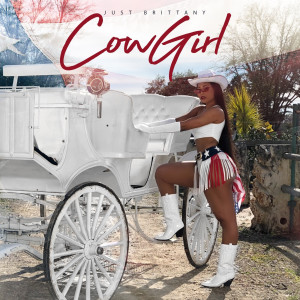 Album Cowgirl from Just Brittany