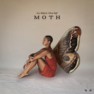 Album Moth from Jazz Mafia