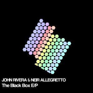 Album The Black Box from John Rivera