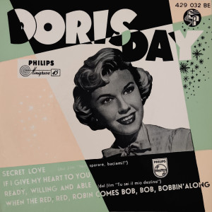 Doris Day的專輯Doris Day