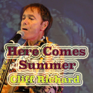 Cliff Richard的專輯Here Comes Summer
